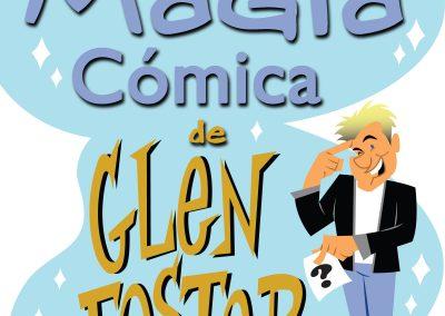 Spanish Comedy Promo2